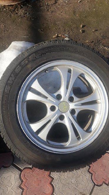 диски момо r18 в Кыргызстан: Диски комплект 4 колеса  R17 без резины ! Диски в хорошем состоянии не