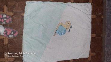 Ostalo | Futog: Dva cebenceta na cibzar za bebe. Pretoplo mogu i spavati u njima