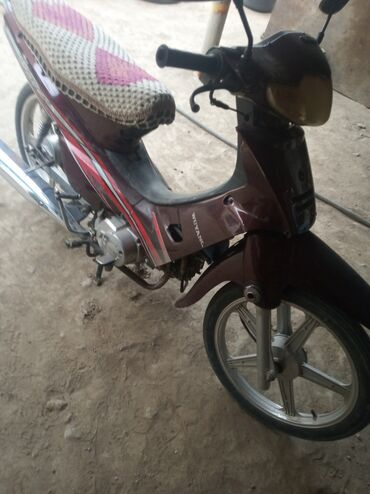 Мотоциклы и мопеды - Кара-Суу: Или алмашам чонуна