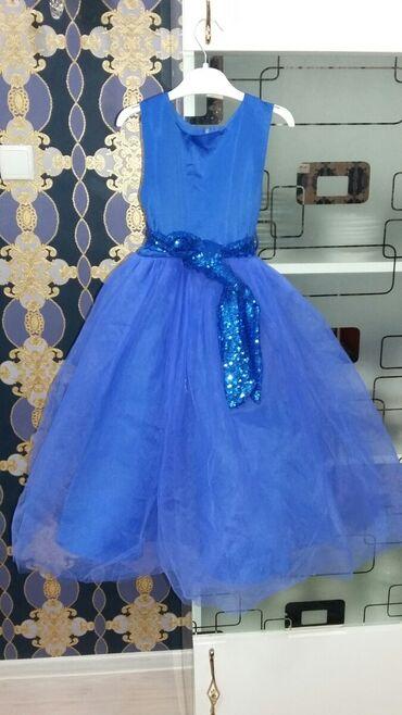 Продаю платье на девочку 4 5 лет