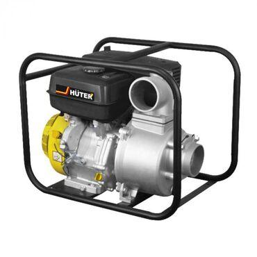 Мотопомпа Huter MP-100 (70/11/5)Мотопомпа Huter MP-100 применяется для