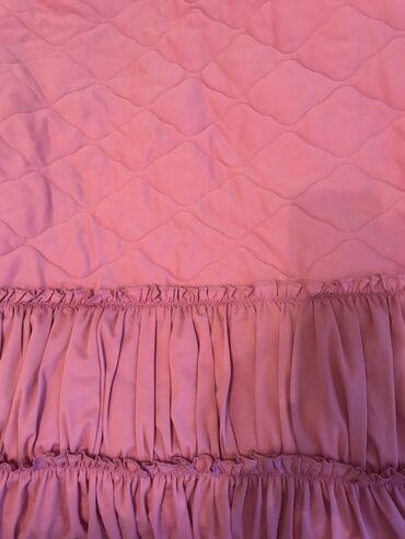 Чехол, покрывало для кровати/дивана.  Большой, в идеальном состоянии