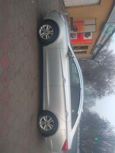 hyundai lavita в Кыргызстан: Hyundai Sonata 2 л. 2012   16200 км