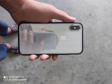Электроника - Заря: IPhone X   128 ГБ   Белый Новый   Гарантия