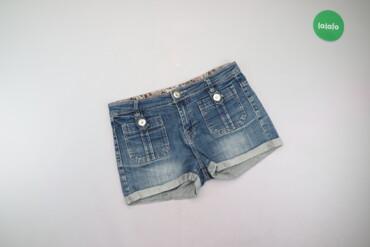 Жіночі шорти Denim Co, р. S   Довжина: 35 см Напівобхват талії: 40 см