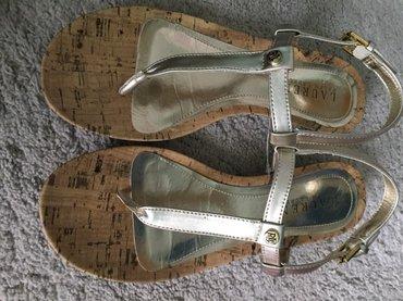 Zenske japanke-sandale Ralph Lauren velicina 40 - Belgrade