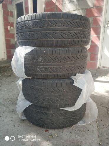 Транспорт - Манас: Продаю шина Размер 285/60/18Фирма SUMITOMO /SPORTMADE IN