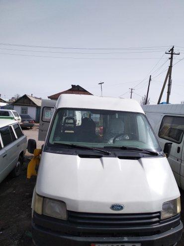 форд транзит состояние идеал!!! в Каракол
