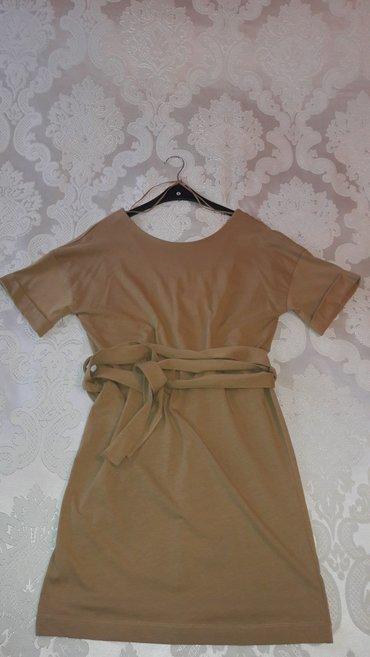 Bakı şəhərində Zara paltar don yenidir etiketi üzerindedir hec geyinilmeyib rahat mod