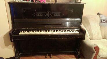 Пианино, фортепиано - Азербайджан: 120azn