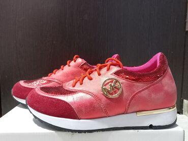 Личные вещи - Кок-Джар: Срочно продаю обувь в отличном, хорошем состоянии!1)новая обувь