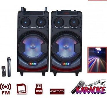 yüngül qadın sviterləri - Azərbaycan: Ailiang karaoke speaker. Simsiz