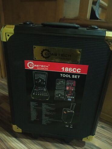 Фирма Coastech 186 наборов оригинал цена 7500 с