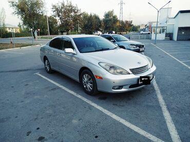 Toyota - Кыргызстан: Toyota Windom 3 л. 2002 | 266 км