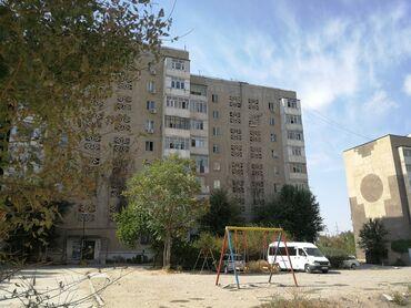 1 комнатные квартиры продажа in Кыргызстан | ПОСУТОЧНАЯ АРЕНДА КВАРТИР: 105 серия, 1 комната, 35 кв. м Лифт, Без мебели, Угловая квартира