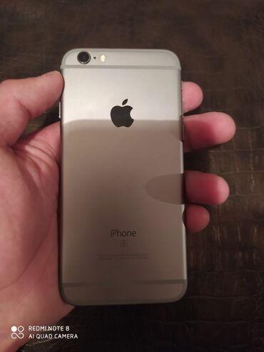 Продаю Айфон 6 s 32 гб, постоянно в защитном стекле и чехле, в