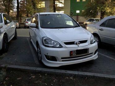 авто из армении в кыргызстан in Кыргызстан   ГРУЗОВЫЕ ПЕРЕВОЗКИ: Toyota Ipsum 2.4 л. 2005   85000 км