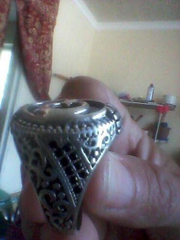 Мужское серебро 925