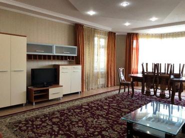 Срочно сдаю! 4к элитную квартиру в в Бишкек