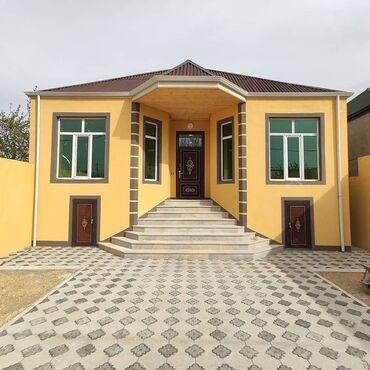 kredit-evler - Azərbaycan: Satış Ev 120 kv. m, 4 otaqlı