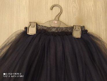 детская вязаная юбка в Азербайджан: Юбка 8-10 лет