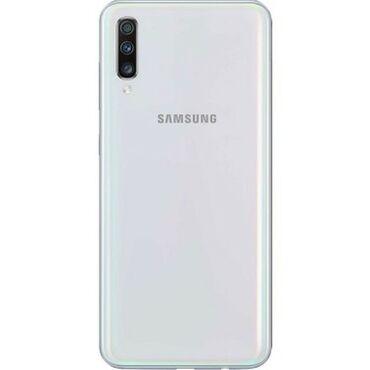Б/у Samsung A30s 64 ГБ Белый