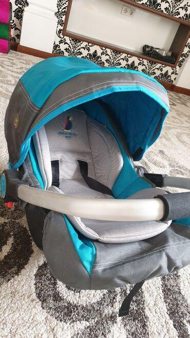 автолюлька в Кыргызстан: Продаю детскую автолюльку в идеальном состоянии