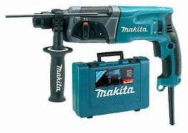 Bakı şəhərində Drel - Perforator / Makita HR 2470 F / 780 watt, 3 iş rejimi.
