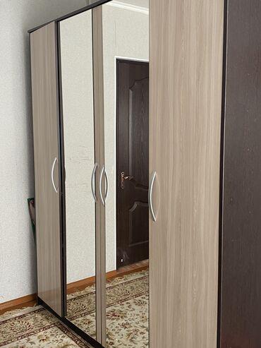 13 объявлений: Срочно продаю спальный гарнитур  Комод 4х створчатый шкаф кровать