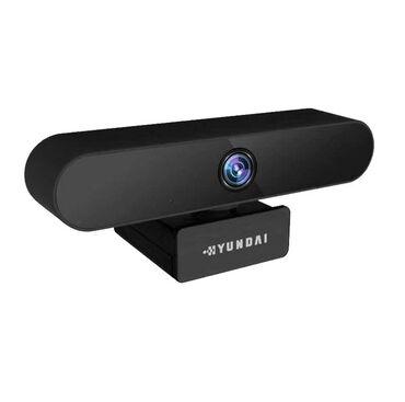веб камеры 1280x1024 в Кыргызстан: Веб-камера Hyundai HYS-001 FullHD 1080p+MIC, USB 2.0