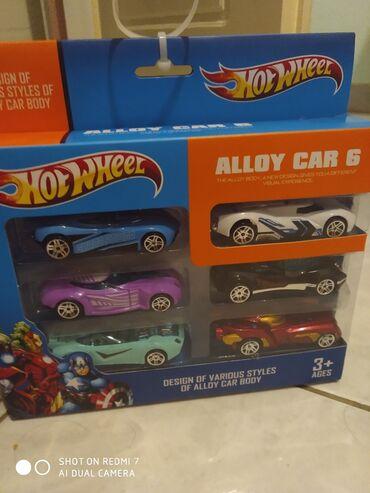 6 αμάξια hot wheels τα αμάξια τον σούπερ ηρωων