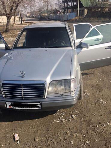 Mercedes-Benz E 320 3.2 л. 1994 | 276 км