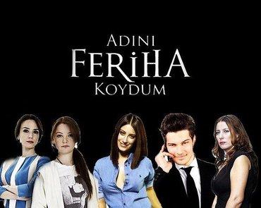Zvala se feriha (turska serija) - Boljevac