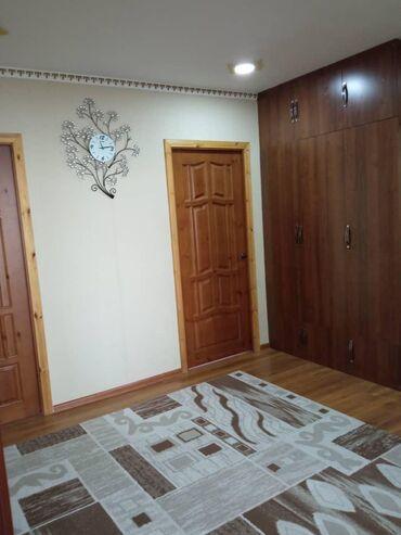 сдам квартиру в джале бишкек в Кыргызстан: Сдается квартира: 3 комнаты, 85 кв. м, Бишкек