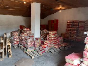 Продажа складов и мастерских в Кыргызстан: С.Беловодское Промышленное овощехранилище 2 гектара. На 800 тонн