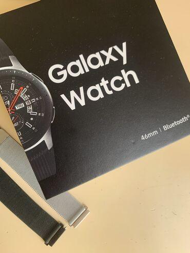 Samsung 4s mini - Azərbaycan: Gümüşü Uniseks Qol saatları Samsung