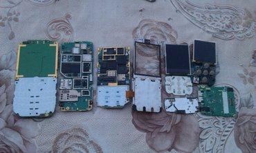 Bakı şəhərində Nokia 5530 plata islekdir ama bir problemi var vibrasiya verir
