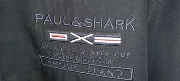Kosulja Paul & Shark