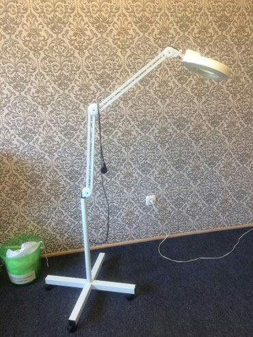 Продаю светодиодную лампу лупу. Новая в Бишкек