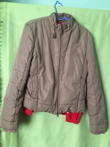 termos evropa в Кыргызстан: Продаю курточку стильную фирменную Espirit, недорого.42-44 размер