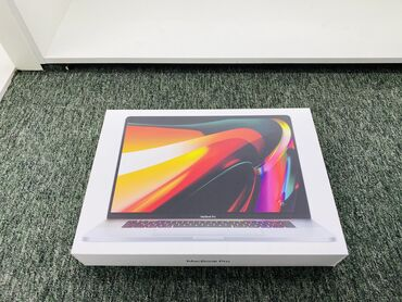 b 2 pro в Кыргызстан: MacBook Pro 16-inch  -модель-A1241  -процессор-core i7/2.60GHz  -опер