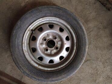 хонда фит купить в бишкеке в Ак-Джол: Подойдёт на Хонда Фит Матиз Жигули 1штука для запаски