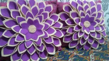 декоративная наволочка 30х30 в Кыргызстан: Подушки декоративные
