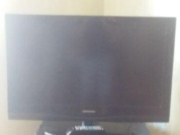 Televizor satlir markasi samsugdu əlada işleyir heç problemi yoxdur