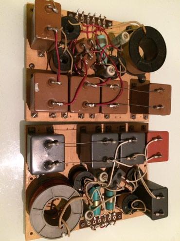 Bakı şəhərində S70 kalonkanin ses filterleri cutdur ela veziyyetde yoxlanilib