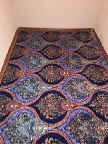 велюровые коврики, размер 2*3 в Бишкек