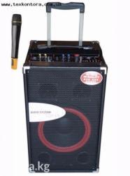 Аренда оборудования для ваших мероприятии в Бишкек