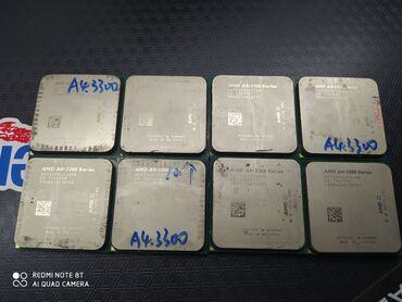 audi a4 3 tiptronic в Кыргызстан: Amd A4 3300 два ядра 2.5ггц,сокет FM1Цена за процессорПроцессор,проц
