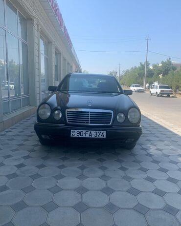 185 elan   NƏQLIYYAT: Mercedes-Benz 3 1995