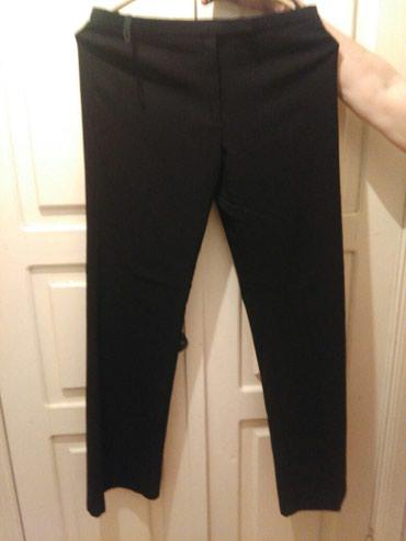 Женские брюки размер 46